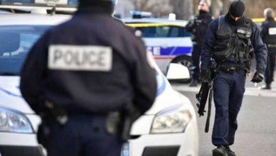 Photo of Fransa'da silahlı çete, mahkemeye götürülen mahkumu kaçırdı