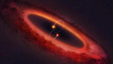 Photo of Dünya'ya 146 ışık yılı uzaklıkta ilginç keşif
