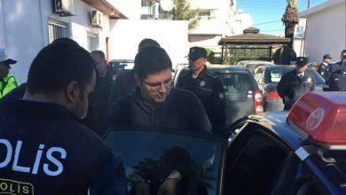 Photo of Halil Karapaşaoğlu serbest bırakılıyor