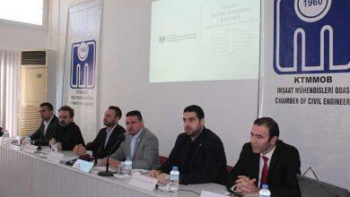 Photo of İMO Ciklos mevkiindeki su taşkınıyla ilgili basın toplantısı düzenledi