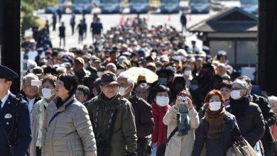 Photo of Japonlar 60'lı yaşlara kadar çalışmak istiyor