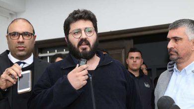 Photo of Karapaşaoğlu istinafa başvurdu