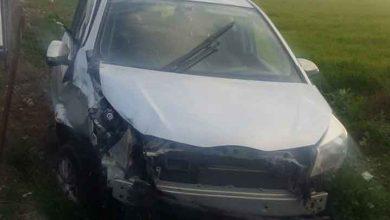 Photo of Trafikte 2 ayrı noktada çarpışma: 10 yaralı