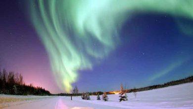 Photo of Kutup Işıkları, Kuzeyde ve Güneyde Neden Farklı Görünüyorlar