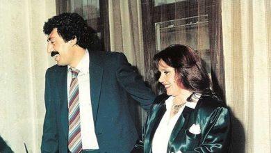 Photo of Gürses'in eşi, Müslüm filminin yapımcısına suç duyurusunda bulundu