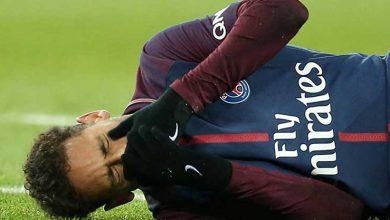 Photo of Neymar, en az 2.5 ay yeşil sahalarda yok
