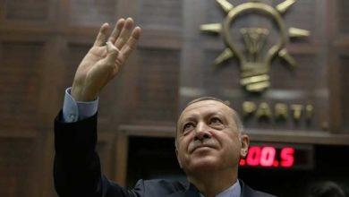 Photo of TC Cumhurbaşkanı Recep Tayyip Erdoğan'dan seçim değerlendirmesi