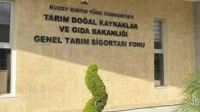 Photo of Genel Tarım Sigortası Fonu'ndan üreticilere uyarı