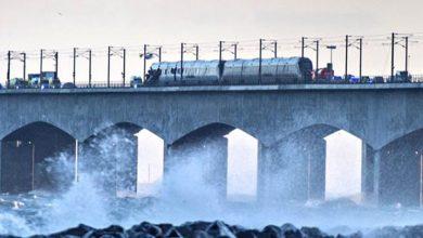 Photo of Son dakika… Danimarka'da tren kazası: Ölü ve yaralılar var
