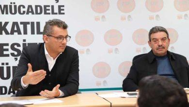 Photo of CTP koordinasyon toplantısı yapıldı