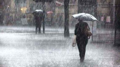 Photo of Pazartesi'nden itibaren yeniden yağışlı günler bekleniyor