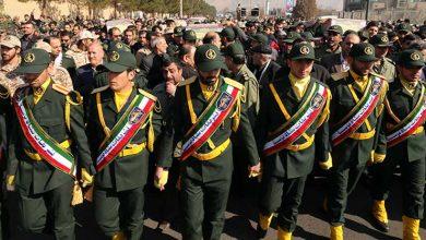 Photo of İran Devrim Muhafızları Ordusu karargahına saldırı düzenlendi