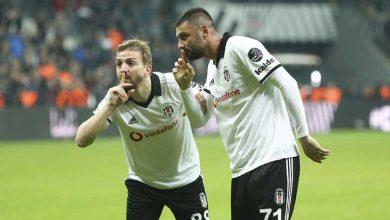 Photo of Beşiktaş'ta yeni kaptan Burak Yılmaz