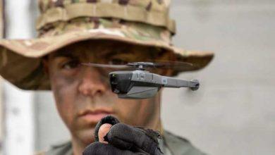Photo of ABD ordusunun askerleri için geliştirdiği cep boyutundaki Drone'lar