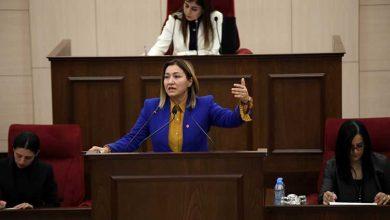 Photo of Meclis'te vicdani ret, hamileliğin sonlandırılmasındaki yasal süre konuşuldu