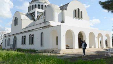 Photo of Aydınköy Camii kaderine terk edildi
