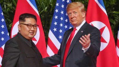 Photo of Kuzey Kore'den ABD'ye üstü kapalı 'Noel hediyesi' tehdidi