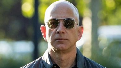 Photo of Jeff Bezos, 1.8 milyar dolar değerinde Amazon hissesi sattı