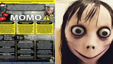Photo of İngiltere'de ailelere intihar oyunu Momo uyarısı: 'Çocuğunuzun YouTube'da ne izlediğine dikkat edin'
