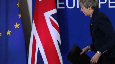 Photo of AB ve İngiltere uzlaştı: Brüksel'den İngiltere'ye Brexit tarihi için 2 seçenek, 2 hafta süre