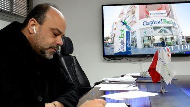 Photo of Tekin Arhun, Capital Group'un 2018 yılı ekonomik verileri ve 2019 yılı beklentilerini açıkladı