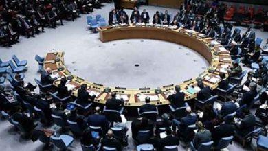 Photo of ABD, Golan kararıyla BMGK'de yalnız kaldı