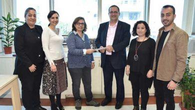 Photo of TIP-İŞ ve HP'den LTB Kadın Sığınma Evi'ne katkı