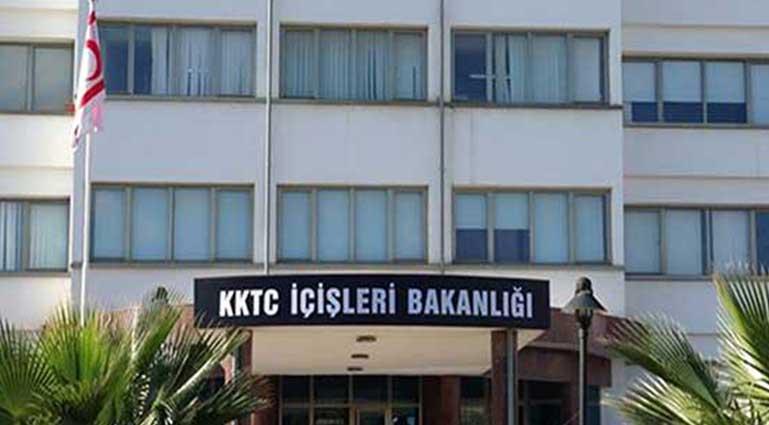 KKTC İçişleri Bakanlığı