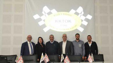 Photo of KKTOK Başkanlığına yeniden Tigin Kişmir seçildi