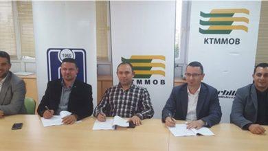 Photo of İnşaat Mühendisleri Odası ve Yerbilim Mühendisleri Odası işbirliği protokolü imzaladı