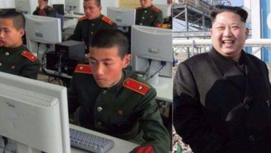 Photo of Kuzey Koreli hackerların siber saldırılar sonucunda 670 milyon dolar ele geçirdikleri ortaya çıktı
