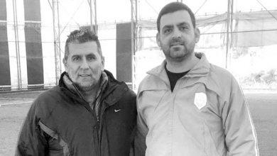 Photo of Hüseyin Cantürk'ün yardımcısı Halil Arıkhan