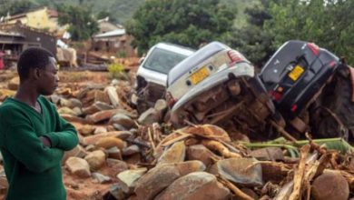 Photo of Afrika'nın güneydoğusunu tropikal kasırga vurdu: Can kaybı 1000'i aşabilir