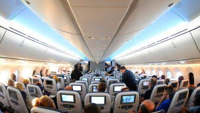 Photo of Almanya'ya gitmesi gereken uçak yanlışlıkla İskoçya'ya indi