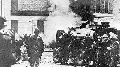 Photo of 47 yıl sonra Kanlı Pazar davası: Eski bir İngiliz askeri yargılanacak, 16 asker hakkında ise 'yeterli delil bulunamadı'