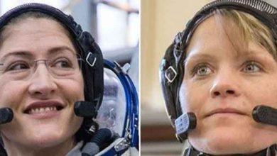 Photo of Tarihte ilk kadın astronot ekibi 29 Mart'ta uzayda yürüyecek