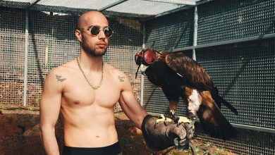 Photo of Müzik listelerine rap damgası: Ben Fero (Spotify verileri)