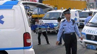 Photo of Aracını yayaların üzerine sürdü: 7 ölü, 7 yaralı