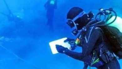 Photo of Antalya'da dünyanın en eski batığı keşfedildi