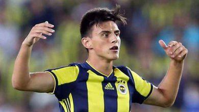 Photo of Eljif Elmas için 15 milyon Euro!