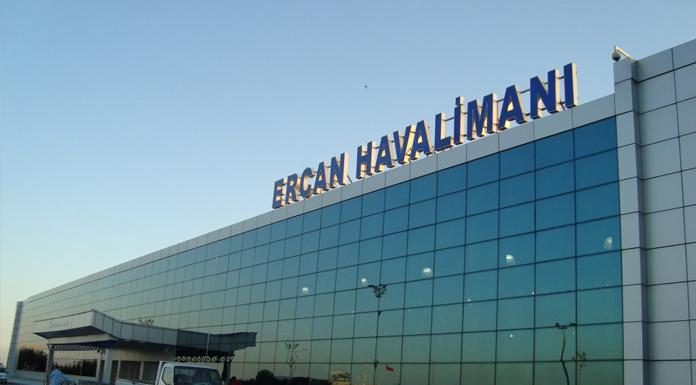 ercan havalimanı