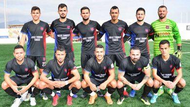 Photo of Zirvenin kazananı Göçmenköy