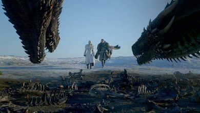 Photo of Game of Thrones'un 8. sezonundan ilk fragman yayınlandı