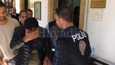 Photo of Naim cinayetinin zanlılarına 3er gün tutukluluk