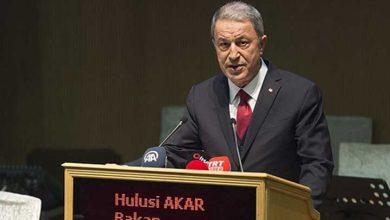 Photo of Akar: Kıbrıs bizim milli meselemizdir