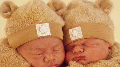 Photo of Çin'de ikizlerin babaları farklı kişiler çıktı