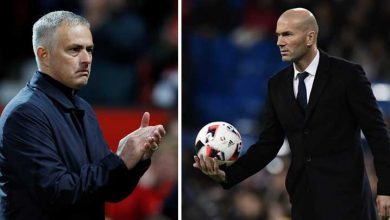 Photo of Mourinho'dan Zidane'a tavsiye