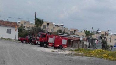Photo of Larnaka'da bir Kıbrıslı Türk kendini yakmaya çalıştı