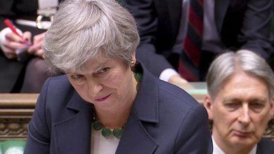 Photo of Brexıt anlaşması üçüncü kez reddedildi