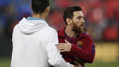 Photo of Messi: Ronaldo'yu özlüyorum